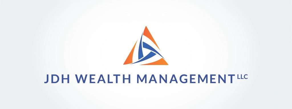 JDH Wealth Management logo