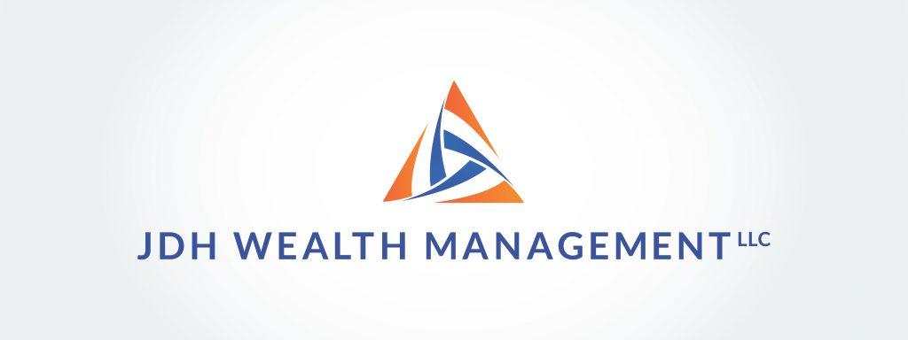 JDH Wealth Management logo