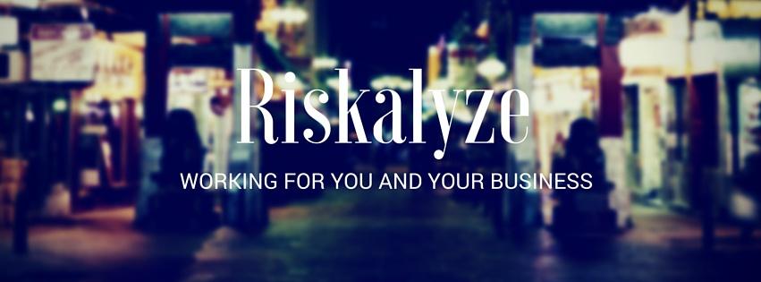 What is Riskalyze