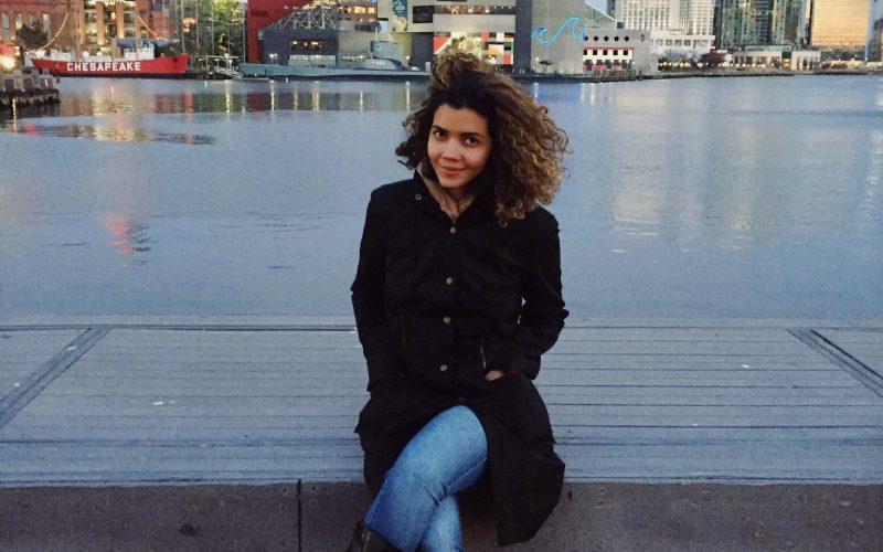 Meet the Team: Heidi Pernett Thumbnail