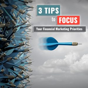 five little things tips on marketing financial advisors