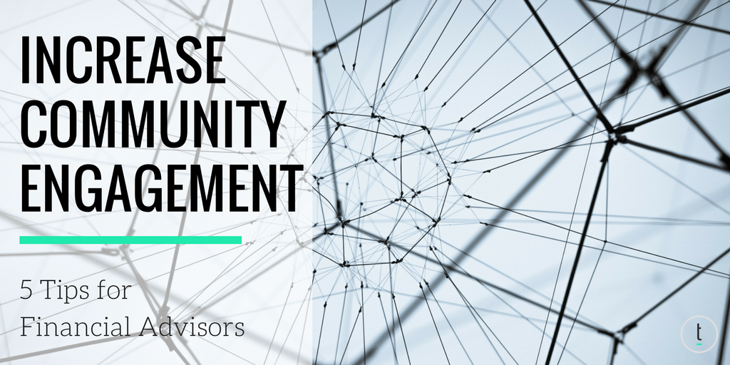 how to get more local business through community engagement