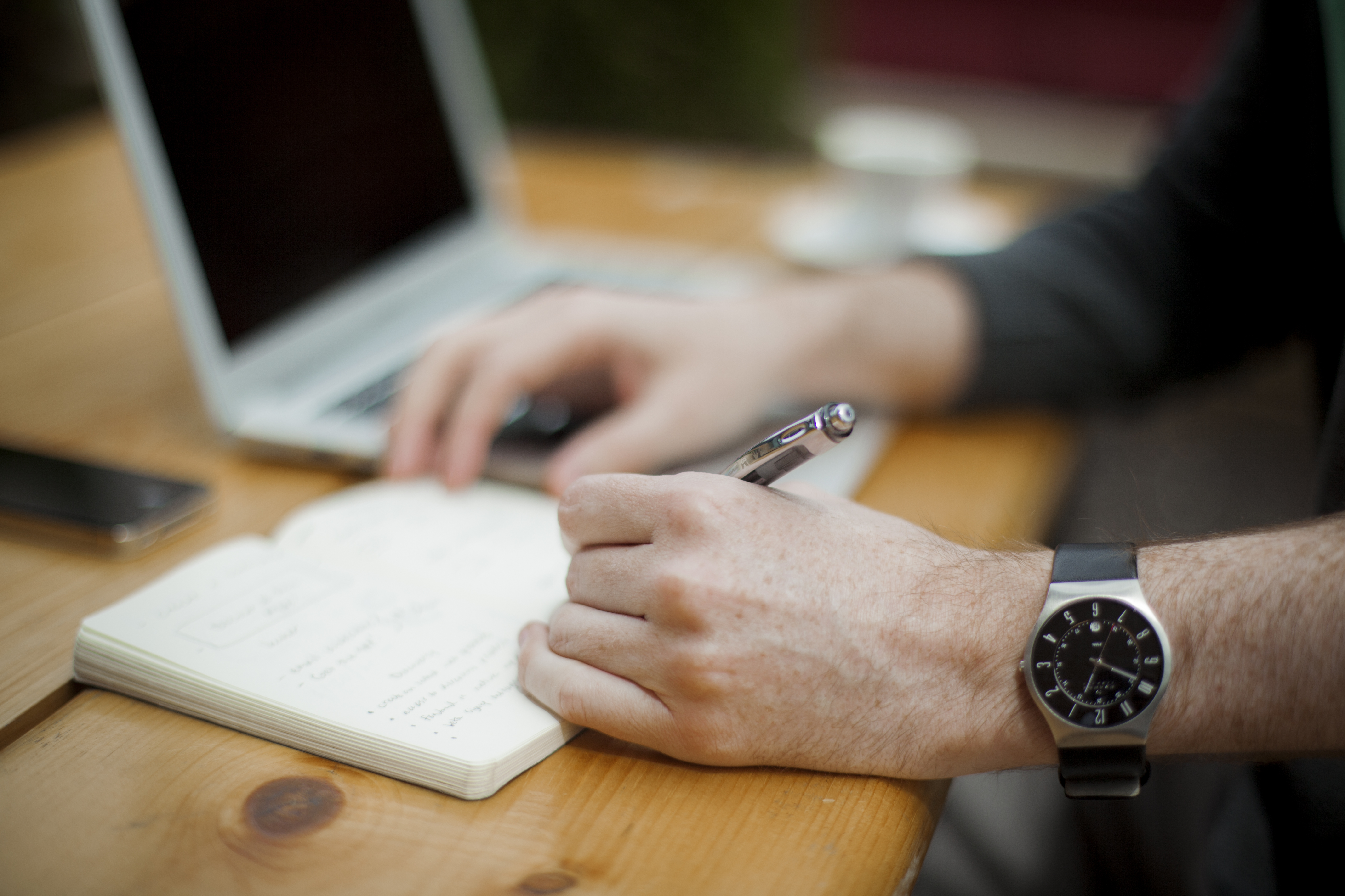 6 Steps For Advisors to Writing Great Website Content (VIDEO) Featured Image