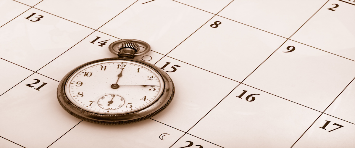 Managing your time more effectively