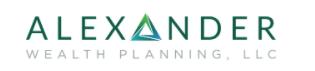 Alexander Wealth Planning LLC Logo