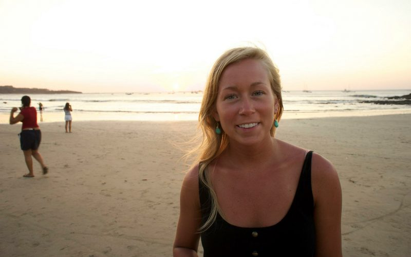 Meet the Team: Amanda Romano Thumbnail