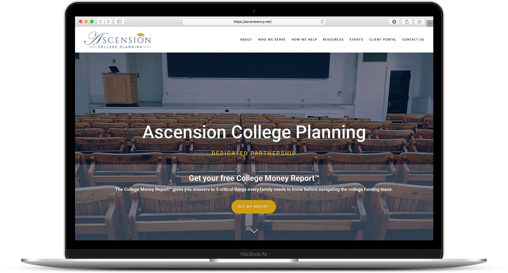 Ascension College Planning