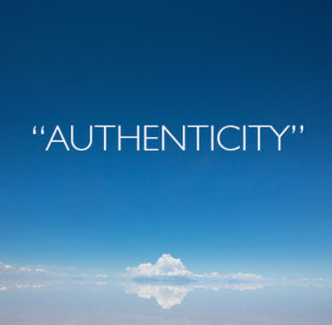 Attract clients with authenticity