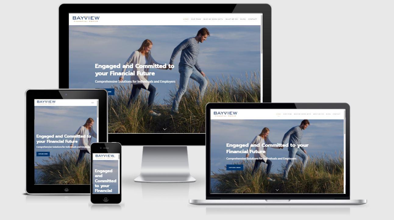best financial advisor websites, bayview financial