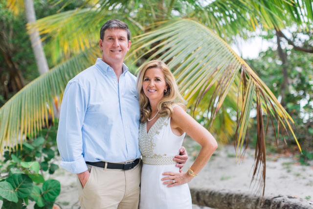 David Wealth Management Jim and Maria