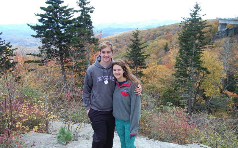 Meet the Team: Elizabeth Ritger Thumbnail