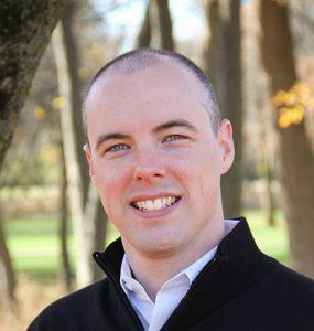 David Grant, CFP discusses niche marketing