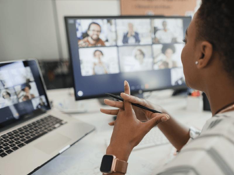 Navigating the digital first world
