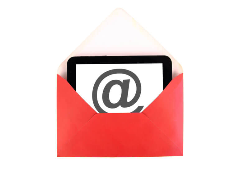 Email basics for advisors