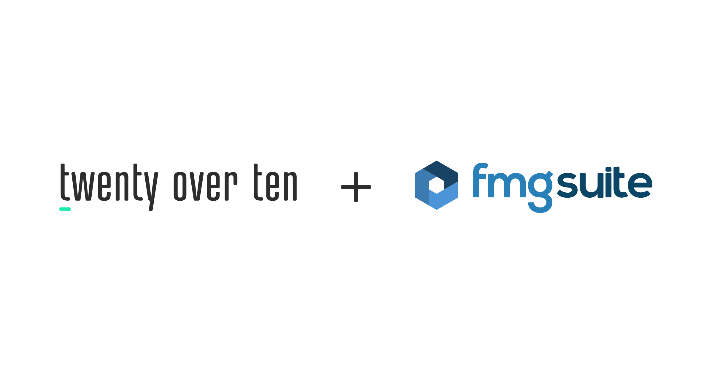 FMG Suite Announces Acquisition of Twenty Over Ten Featured Image
