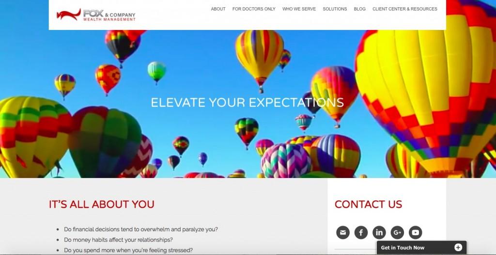Fox & Co. Client Showcase2