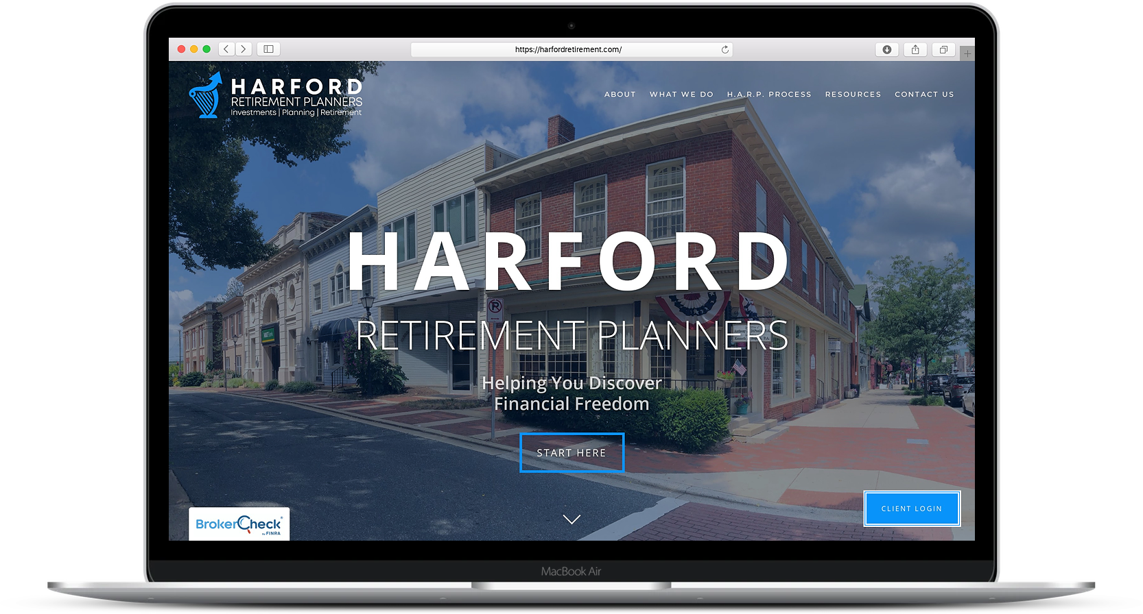 Harford Retirement Planners