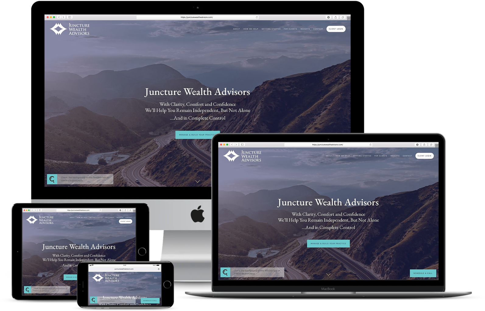 Juncture Wealth Advisors