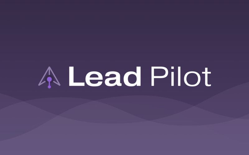 Twenty Over Ten Launches Lead Pilot, the First Inbound Marketing Solution for Financial Advisors Thumbnail