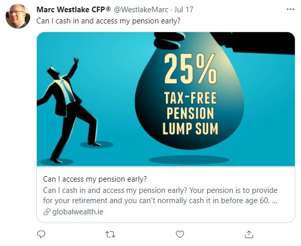 Marc Westlake Global Wealth