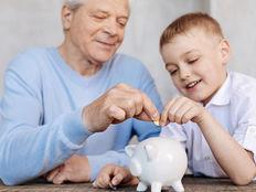 Money-Wise Children