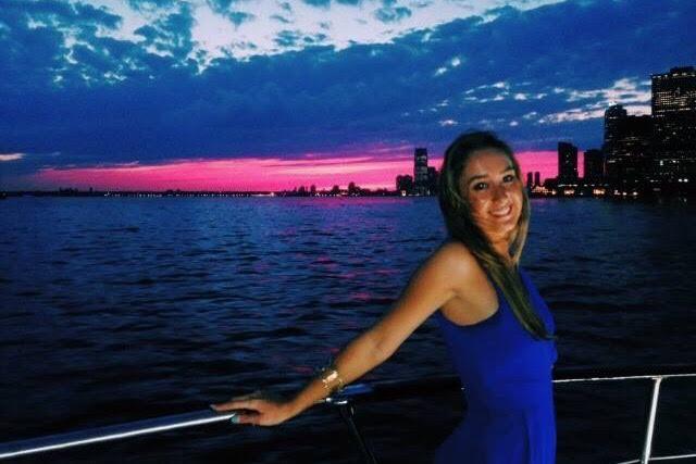 Nicole NYC
