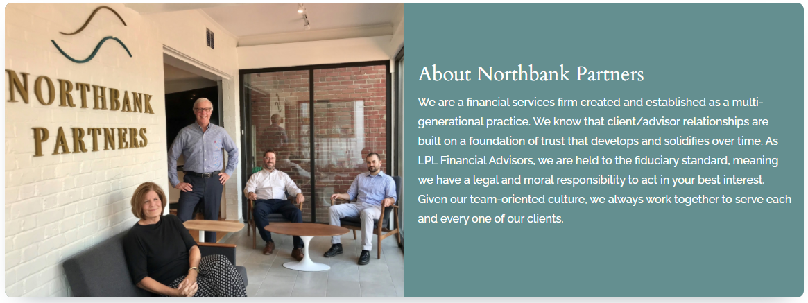 Northbank Partners Example