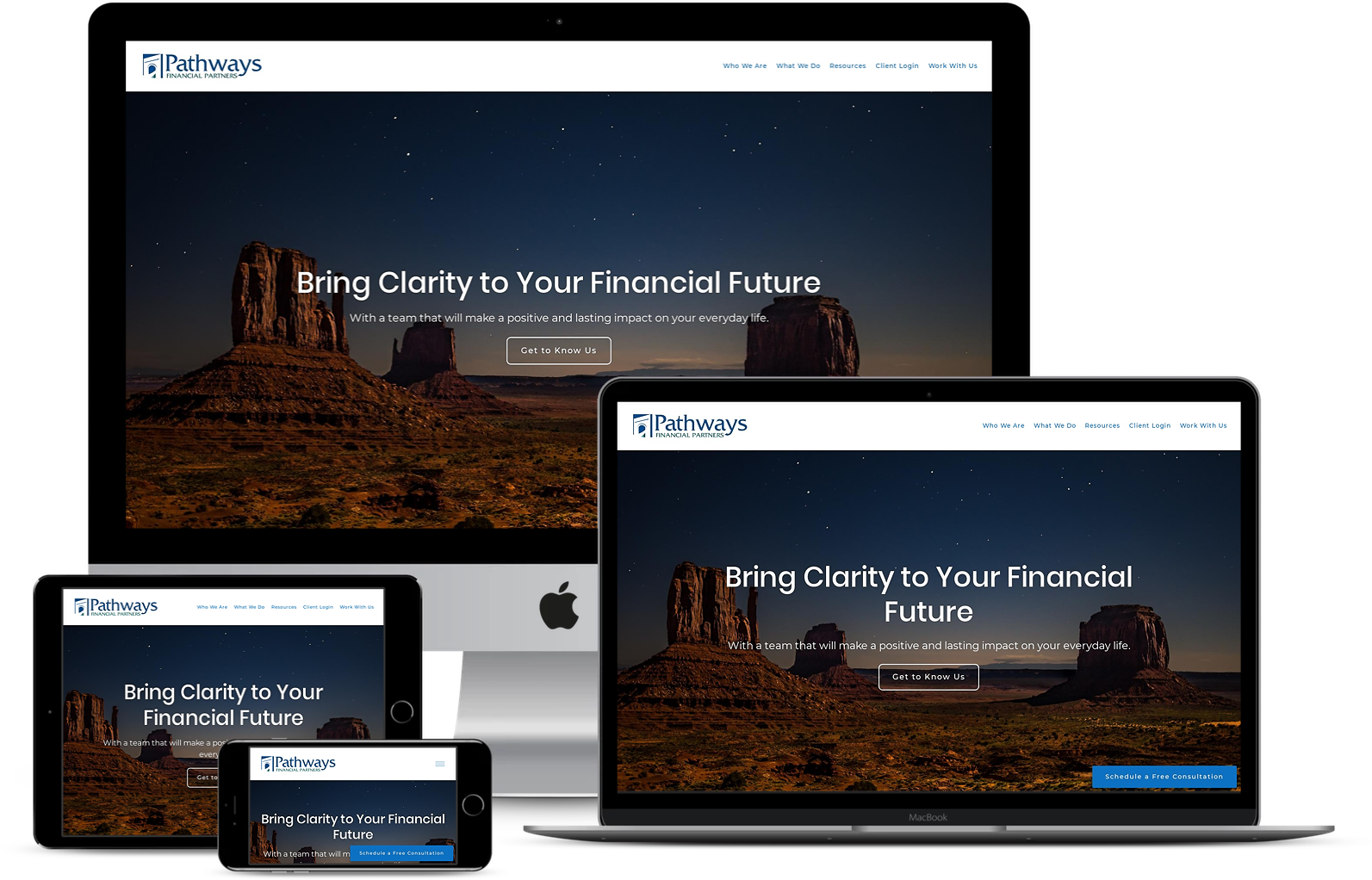 Patheways Financial Partners