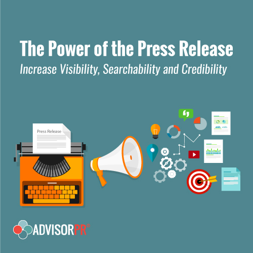 Power-of-Press-Release advisor pr