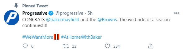 Progressive Twitter Example