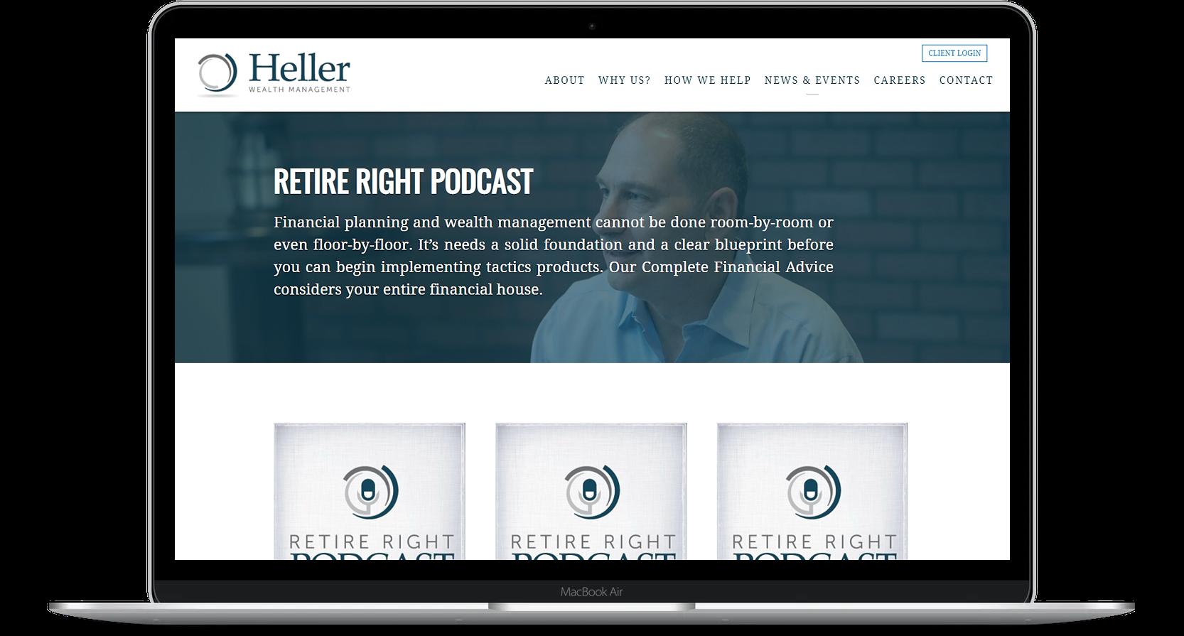 Retire Right Podcast