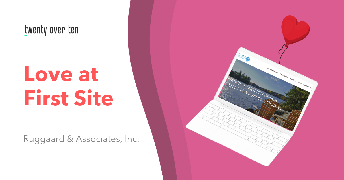 best advisor websites, Ruggaard & Associates, Inc.