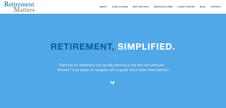 Retirement_Matters