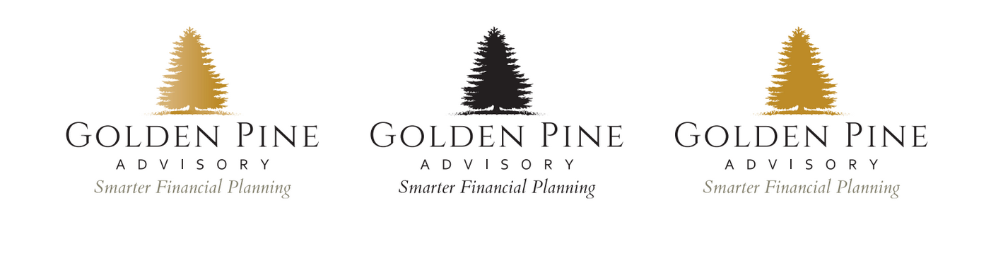 Golden Pine Advisory logo