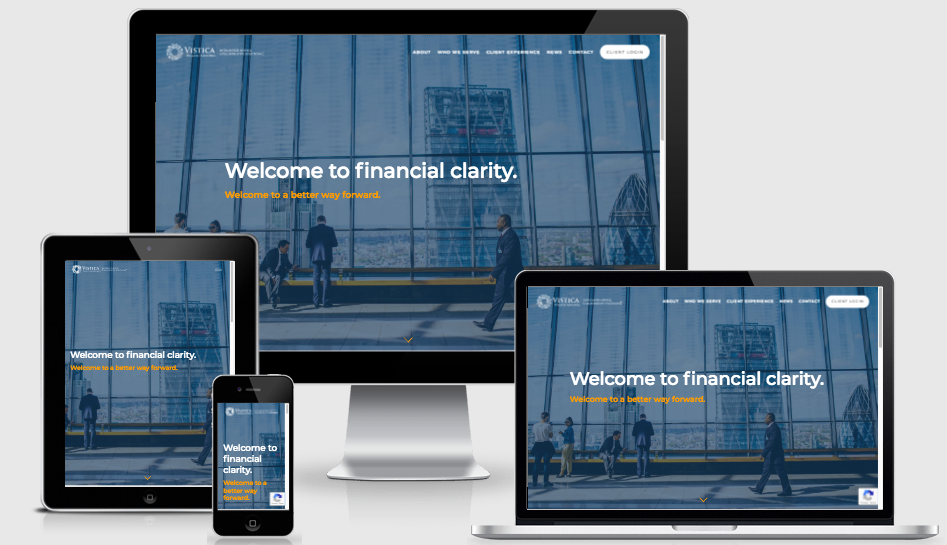 vistica wealth best advisor websites