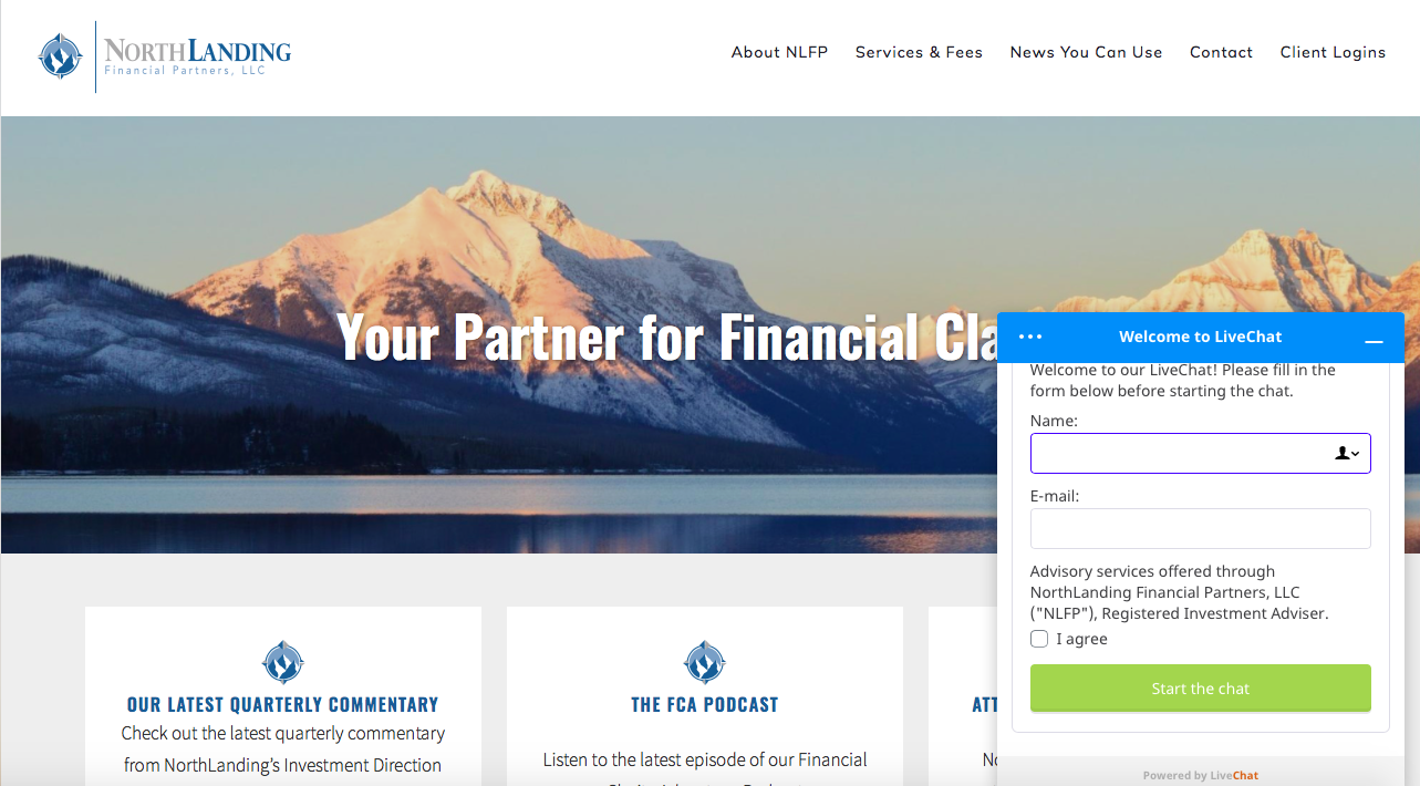 NorthLanding Financial Partners