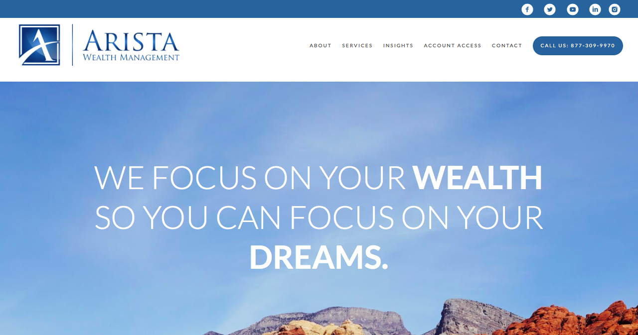Arista Wealth