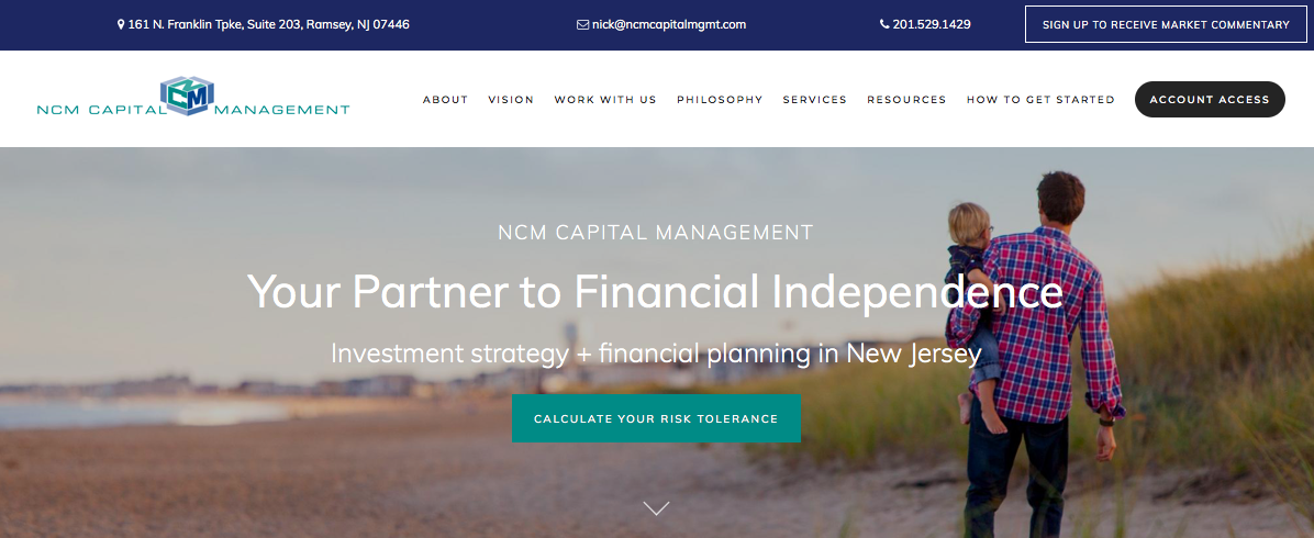 NCM Capital Management