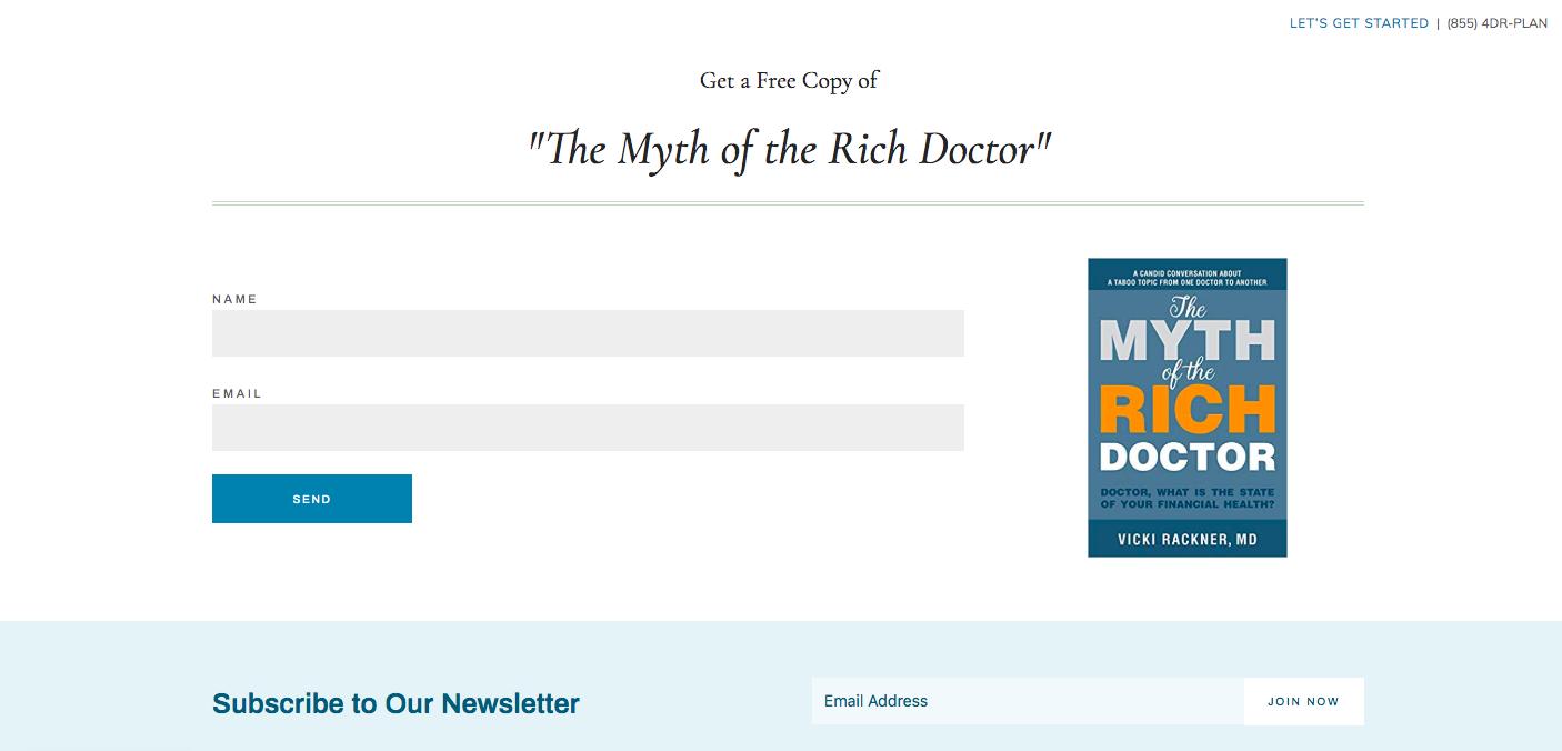 Medicus Wealth Planning