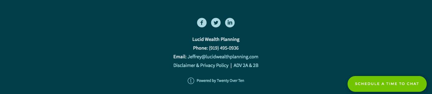 Lucid Wealth Planning