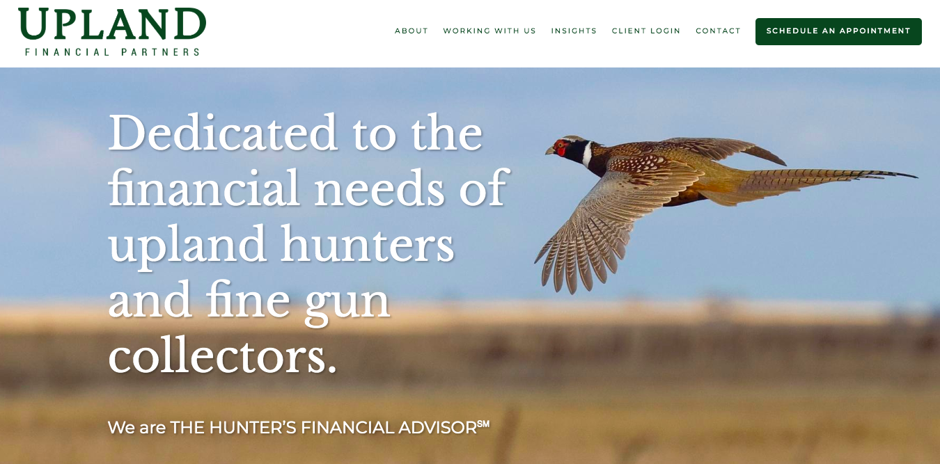 Upland Financial Partners