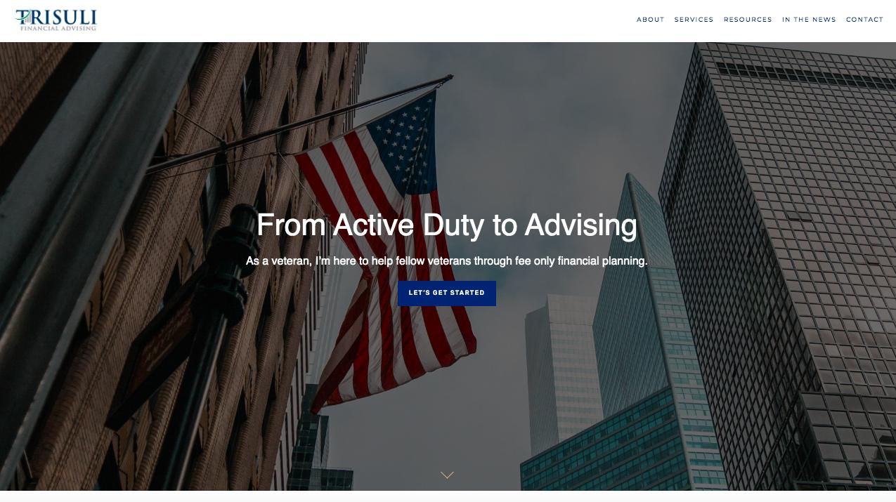 Trisuli Financial Advising