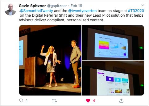 Gavin Spitzner twitter