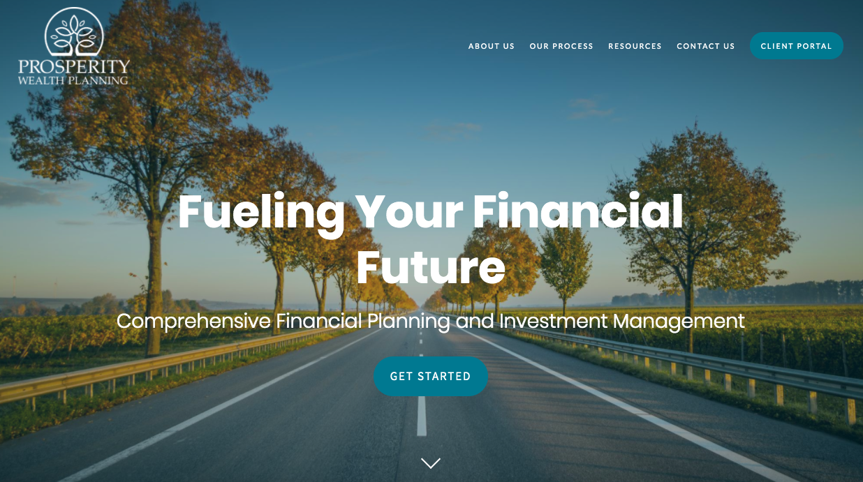 Prosperity Wealth Planning