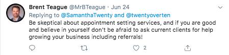 Brent Teague twitter