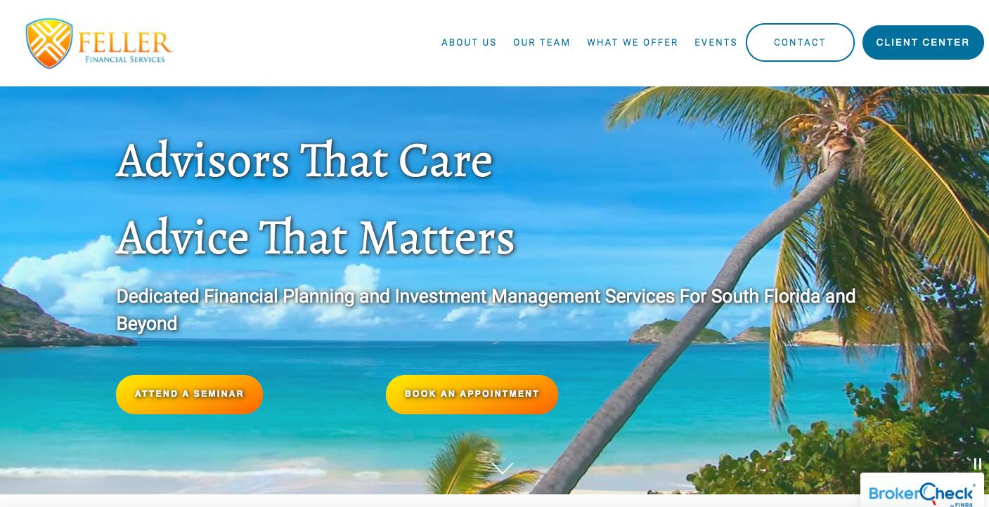 Feller Financial Services