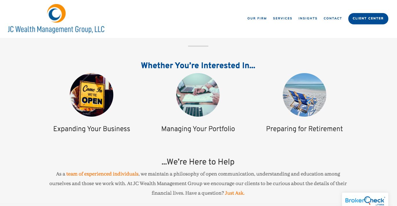 JC Wealth Management Group
