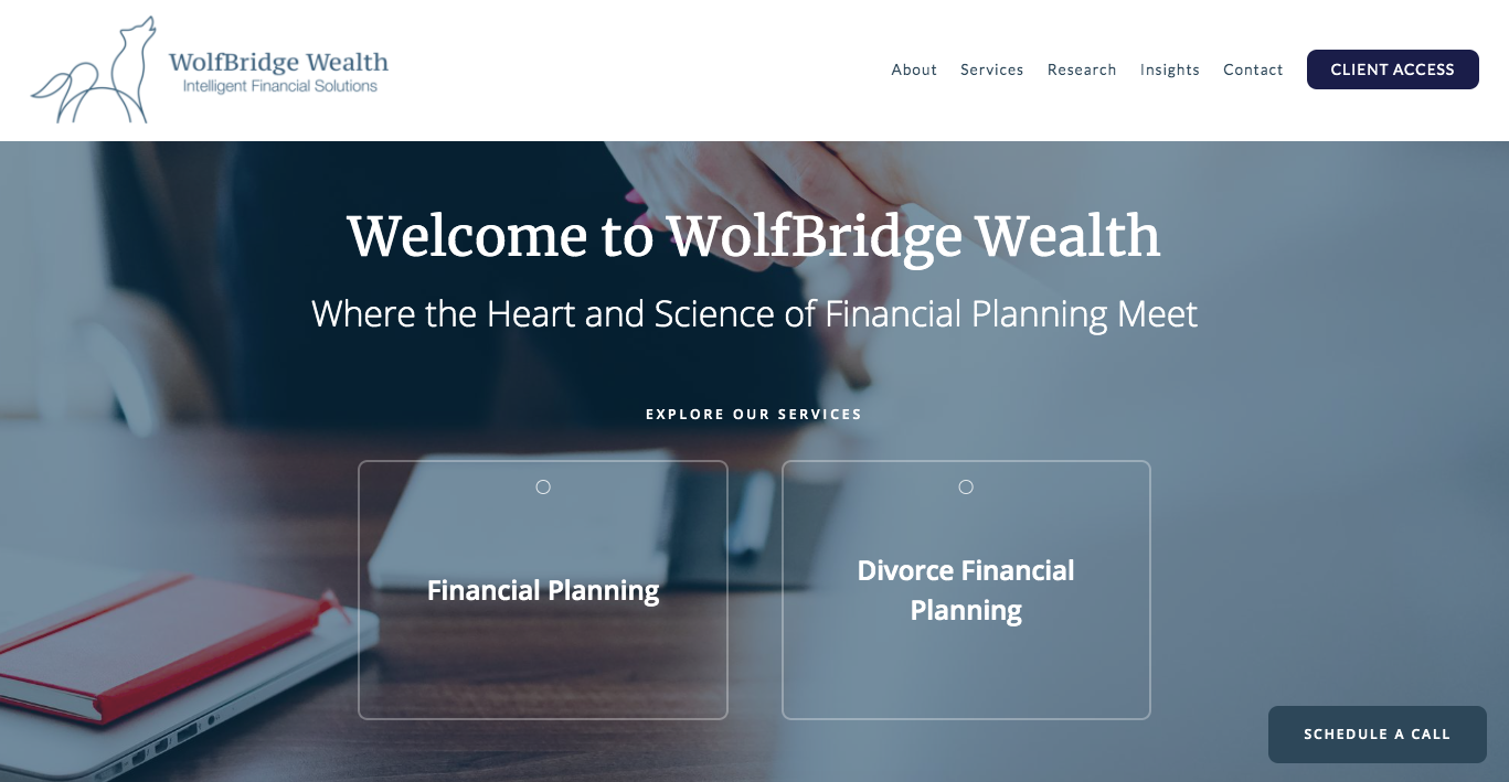 Wolfbridge Wealth