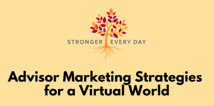 Advisor Marketing Strategies