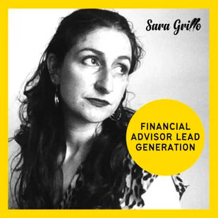 Sara Grillo podcast
